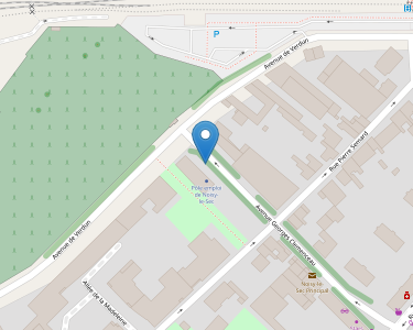 Adresse CPAM de Seine-Saint-Denis - accueil de Noisy-le-Sec