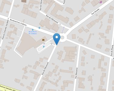 Adresse CPAM du Val-de-Marne - accueil de Champigny-sur-Marne