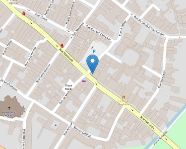 Adresse CPAM de l'Aube - accueil de Bar-sur-Aube