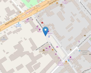 Adresse CPAM des Hauts-de-Seine - accueil de Rueil-Malmaison