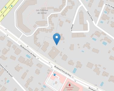 Adresse CPAM des Bouches-du-Rhône - Agence Gardanne