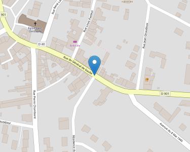 Adresse CPAM de la Haute-Vienne - accueil d'Oradour-sur-Vayres