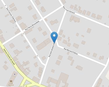 Adresse CPAM de Haute-Vienne - accueil de Nexon