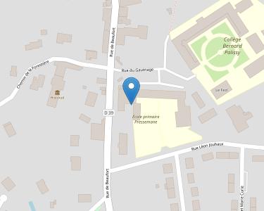 Adresse CPAM de Haute-Vienne - accueil de Saint-Léonard-de-Noblat