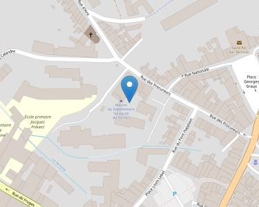 Adresse CPAM de l'Artois - accueil de Saint-Pol-sur-Ternoise