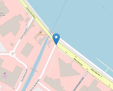 Adresse CPAM de Bayonne - siège de Bayonne
