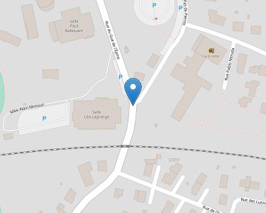 Adresse CPAM des Deux-Sères - accueil de Cerizay
