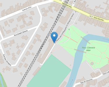 Adresse CPAM de Haute-Garonne - accueil de Muret