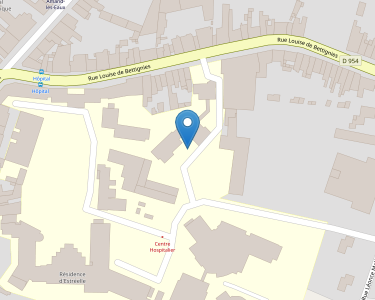 Adresse CPAM du Nord - accueil de Saint-Amand-les-Eaux