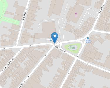 Adresse CPAM du Nord - accueil de Roubaix