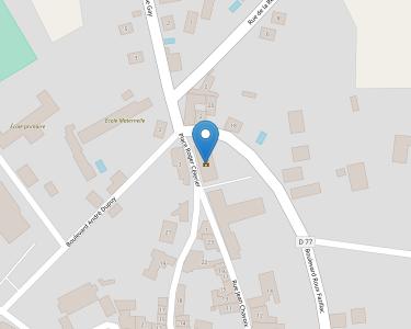 Adresse CPAM de Dordogne - accueil d'Excideuil