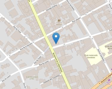 Adresse CPAM de l'Hérault - accueil de Lunel