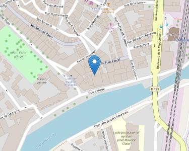 Adresse CPAM de l'Hérault - accueil de Frontignan
