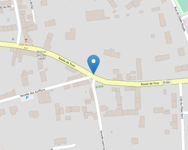 Adresse CPAM du Calados - accueil de Falaise