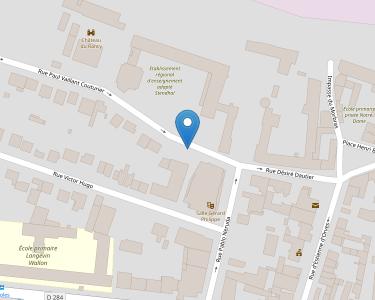 Adresse CCAS DE BONNEUIL-SUR-MARNE