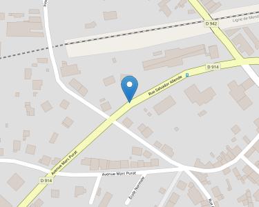 Adresse COMITE D'ACCUEIL CREUSOIS
