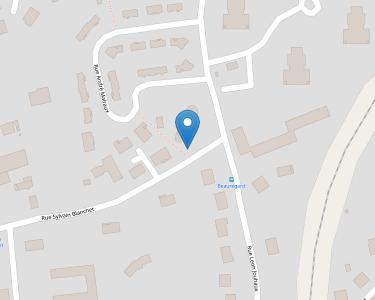 Adresse APAJH DE LA CREUSE