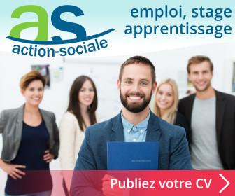 Portail emploi action-sociale