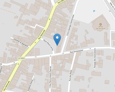 Adresse ASSOCIATION FAMILIALE AIDE MENAGERE DOMICILE ST ANDRE CUBZAC
