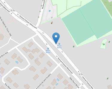 Adresse CCAS DE BALMA