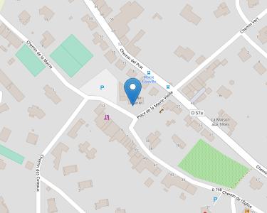 Adresse CCAS DE CASTANET TOLOSAN