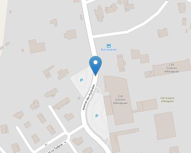 Adresse C.H. (EX H.L.) DE NOGARO