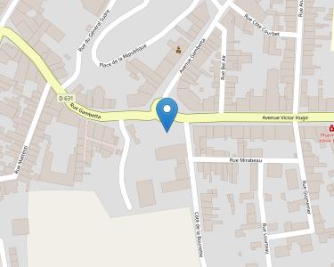 Adresse CCAS DE GRAULHET