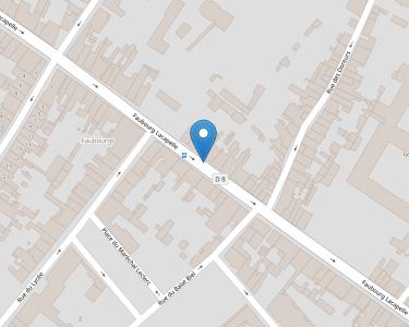 Adresse E.H.P.A.D. DE MONTAUBAN
