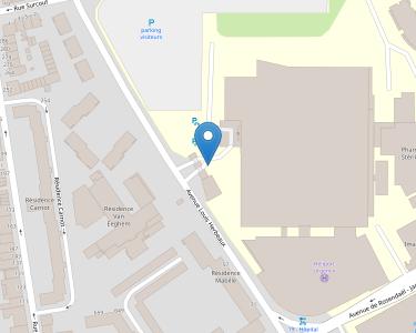 Adresse CENTRE HOSPITALIER DE DUNKERQUE