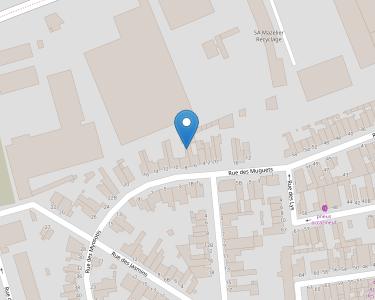 Adresse CCAS DE LILLE