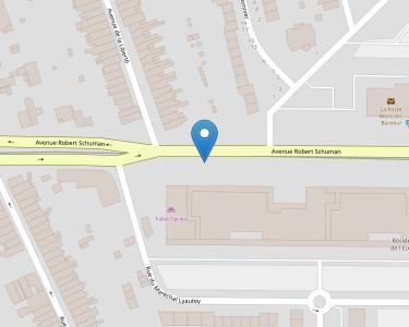 Adresse CCAS DE MONS EN BAROEUL