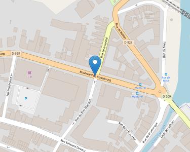Adresse ASSAD DE ST-OMER