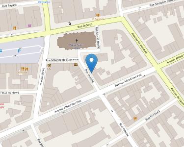Adresse SARL JANA (FAMILY'DOM)
