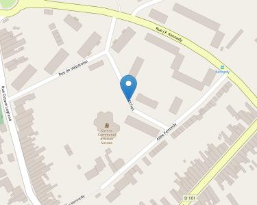 Adresse CCAS D'HENIN BEAUMONT