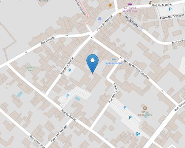 Adresse ADMR RIVES DU THOUET