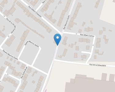 Adresse  ISTA
