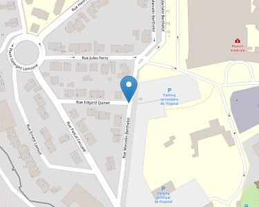 Adresse CH DE LAON