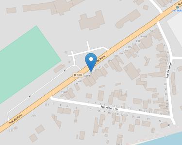 Adresse APEI DE ST QUENTIN