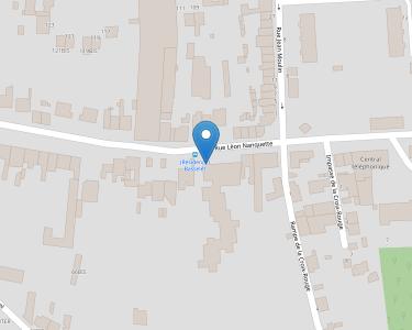 Adresse VILLE DE LAON - DDS