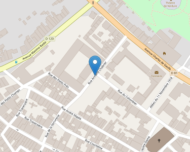 Adresse CCAS DE TONNEINS