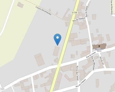 Adresse GROUPE VIVALTOVIE