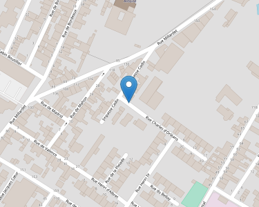 Adresse SA RESIDENCE CHARLES D'ORLEANS
