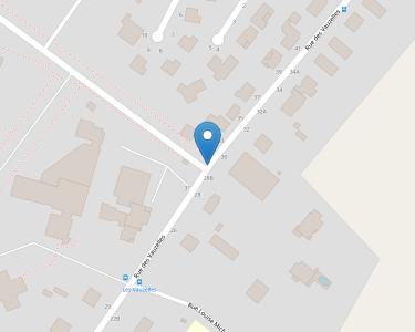 Adresse ESPACE D'INSERTION EN REG DE COGNAC