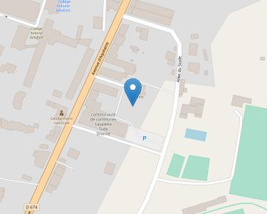 Adresse APEC