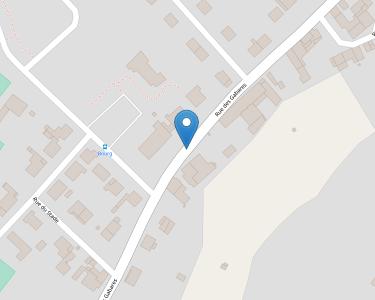 Adresse CCAS DE CABARIOT