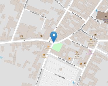 Adresse CCAS DE ST PIERRE D OLERON