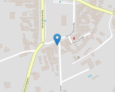 Adresse CCAS DE PLEUMARTIN