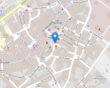 Adresse CCAS DE EMBRUN