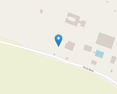 Adresse ASSOCIATION SAINT-MICHEL