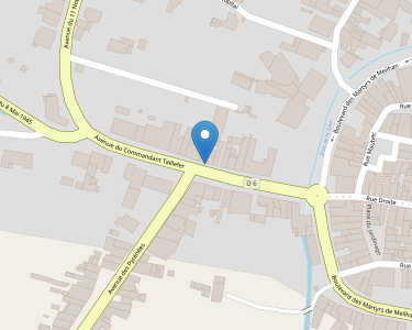 Adresse UNION FAMILIALE BOUCHES-DU-RHONE